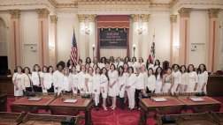 Legislative Women's Caucus